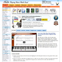 eMedia Piano And Keyboard Method image