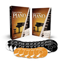 Learn And Master Piano image